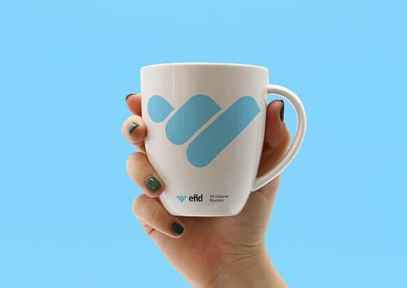 diseño de tazas mallorca