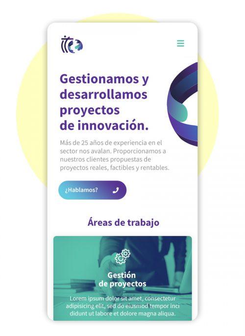 Diseño web y apps Mallorca