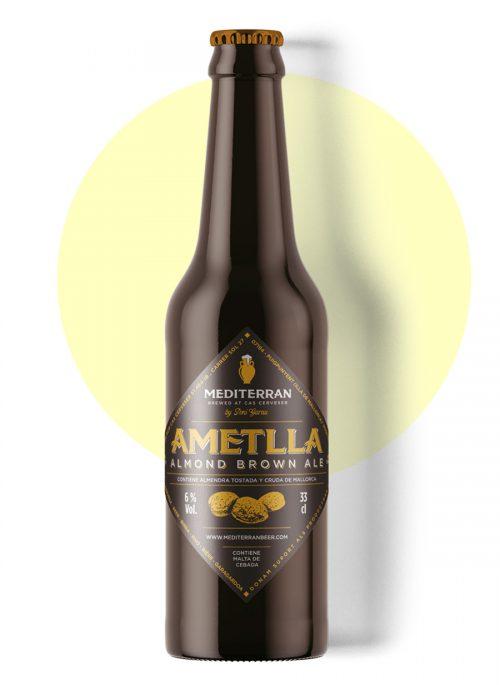 Diseño botellas de cerveza Palma de Mallorca